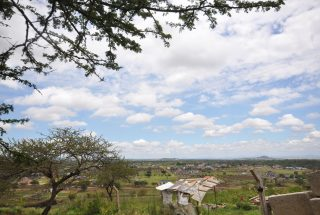 Part of the Land for Sale in Arusha, Behind Sable Square by Tanganyika Estate Agents