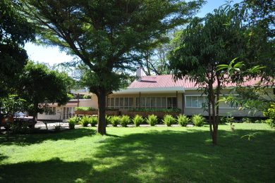 Four Bedroom House for Rent in Arusha