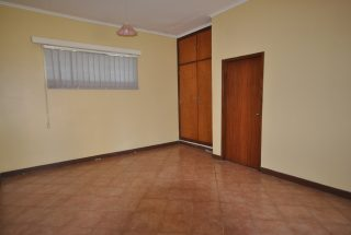Bedroom with inbuilt wardrobes of the Four Bedroom House for Rent in Corridor Area in Arusha by Tanganyika Estate Agents
