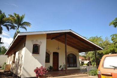 Two Bedroom Furnished Cottage in Njiro Arusha