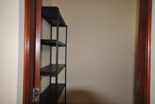 Pantry of the Furnished Three Bedroom Apartment in Njiro, Arusha by Tanganyika Estate Agents