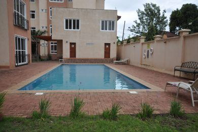 Three Bedroom Apartment in Njiro AGM