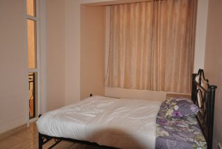 Another Bedroom of the Furnished Three Bedroom Apartment in Njiro, Arusha by Tanganyika Estate Agents