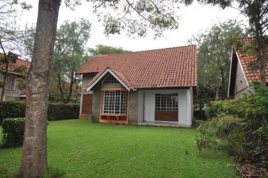 Three Bedroom Furnished Cottages in Njiro