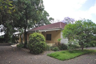 Three Bedroom Furnished Home in Arusha