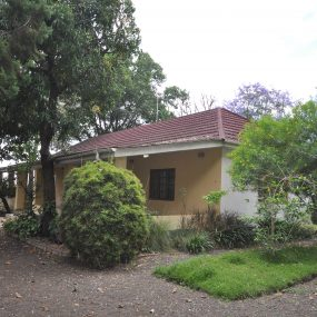 Three Bedroom Furnished Home by Tanganyika Estate Agents