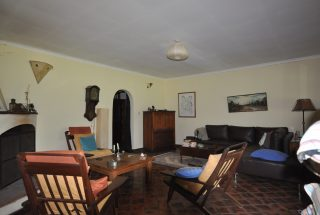 Living Room of the 3 Bedroom House for Sale West Of Arusha by Tanganyika Estate Agents