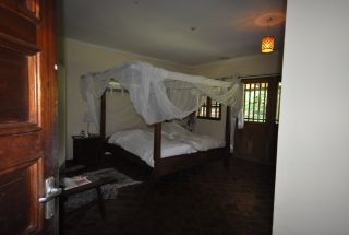 A Bedroom of the 3 Bedroom House for Sale West Of Arusha by Tanganyika Estate Agents