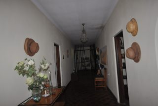 Veranda of the 3 Bedroom House for Sale West Of Arusha by Tanganyika Estate Agents