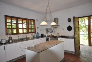 Kitchen of the 3 Bedroom House for Sale West Of Arusha by Tanganyika Estate Agents