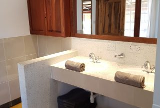 Bathroom of the Four Bedroom House for Sale in Kili Golf, Arusha by Tanganyika Estate Agents