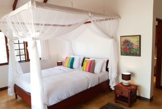 Bedroom of the Four Bedroom House for Sale in Kili Golf, Arusha by Tanganyika Estate Agents