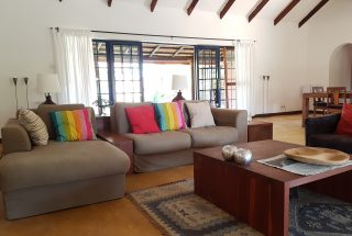 Sitting Room of the Four Bedroom House for Sale in Kili Golf, Arusha by Tanganyika Estate Agents