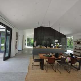 Dining & Kitchen in the Three Bedroom House for Sale in Kili Golf by Tanganyika Estate Agents