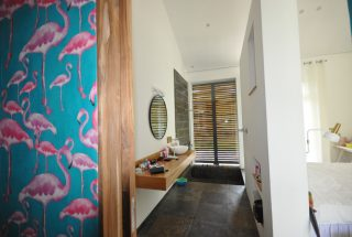 A Bathroom in the Three Bedroom House for Sale in Kili Golf by Tanganyika Estate Agents