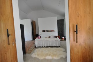 A bedroom in the Three Bedroom House for Sale in Kili Golf by Tanganyika Estate Agents