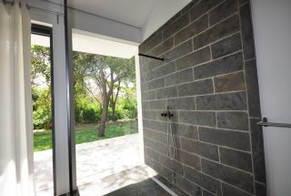 Pool Shower of the Three Bedroom House for Sale in Kili Golf by Tanganyika Estate Agents