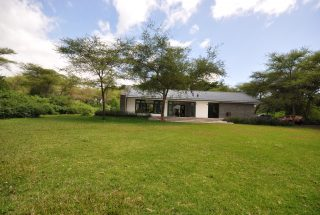 Side View of the Three Bedroom House for Sale in Kili Golf by Tanganyika Estate Agents