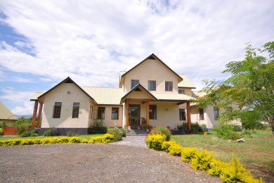 Three Bedroom Home for Sale in Arusha