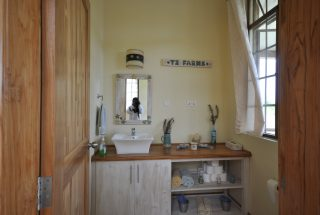 Another Bathroom of the Three Bedroom Home for Sale in Arusha by Tanganyika Estate Agents