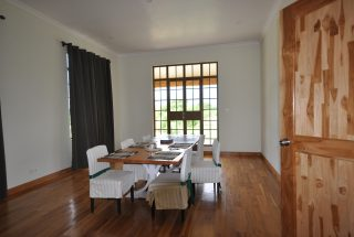 Dining Room of the Three Bedroom Home for Sale in Arusha by Tanganyika Estate Agents