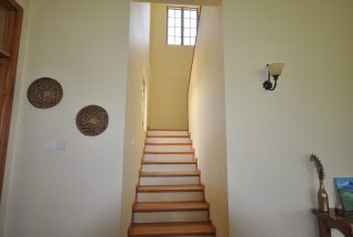 Staircase of the Three Bedroom Home for Sale in Arusha by Tanganyika Estate Agents
