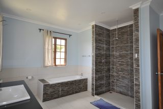 Bathroom of the Three Bedroom Home for Sale in Arusha by Tanganyika Estate Agents