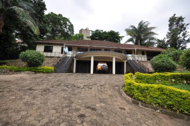 Four Bedroom Home for Sale in Njiro, Arusha