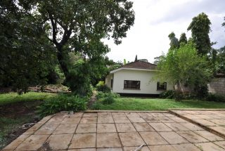 Detached Guest House of Four Bedroom Furnished Home in Njiro, Arusha by Tanganyika Estate Agents