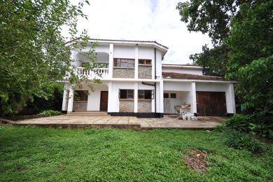 Four Bedroom Furnished Home in Njiro