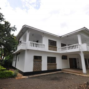 The Four Bedroom Furnished Home in Njiro, Arusha by Tanganyika Estate Agents