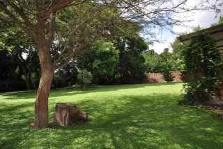 Well Kept Lawn Three Bedroom House in Usa River's Dolly Estate Arusha by Tanganyika Estate Agents