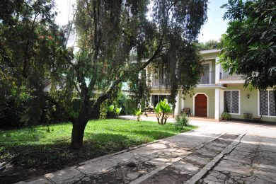 Stand Alone House for Rent in Arusha