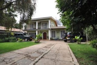 Stand Alone House for Rent in Arusha by Tanganyika Estate Agents