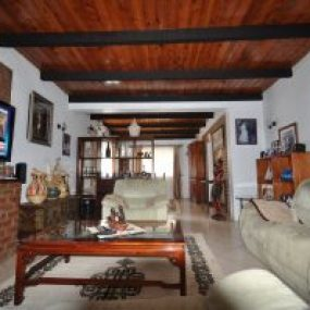 Living Room for Stand Alone House for Rent in Arusha by Tanganyika Estate Agents