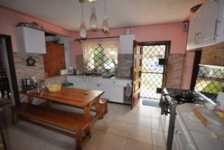 Kitchen Stand Alone House for Rent in Arusha by Tanganyika Estate Agents