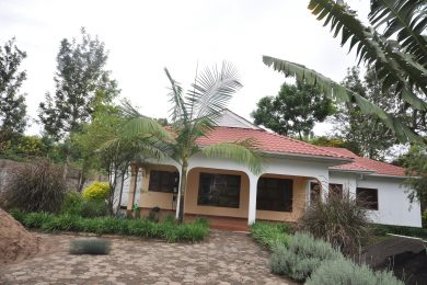 Four Bedroom Home for Rent in Arusha