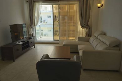Two Bedroom Furnished Apartment in Masaki