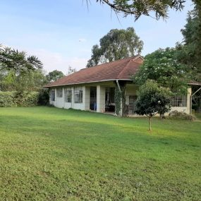The 3 Bedroom Cottage for Sale in Arusha by Tanganyika Estate Agents