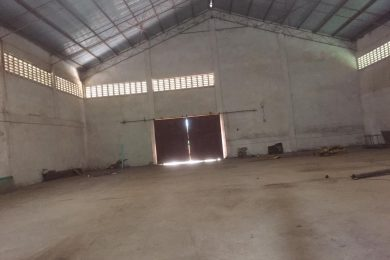 Warehouse for Rent at Unga Limited, Arusha