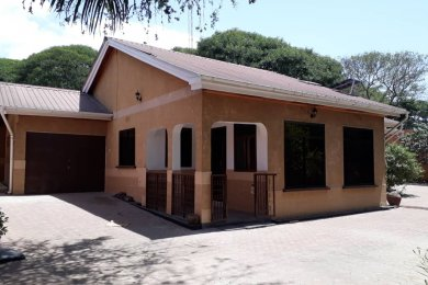Five Bedroom House for Rent in Ngaramtoni