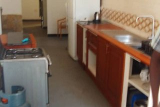 Two Bedroom Cottage for Rent in Arusha by Tanganyika Estate Agents