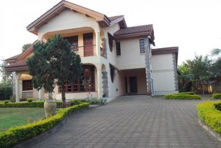 Four Bedroom Home for Rent in Olorien by Tanganyika Estate Agents