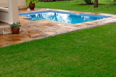 Two Bedroom House for Rent on Kili Golf