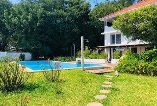 The Two Bedroom Cottage Rental in Dar es Salaam
