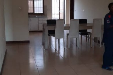 Two Bedroom Semi Furnished Apartment in Mikocheni