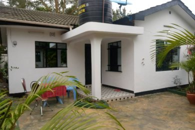 Three Bedroom Furnished House For Rent in Arusha