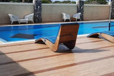 Four Bedroom Furnished Apartment in Masaki