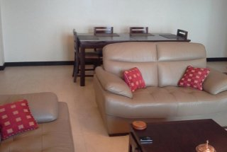 Three Bedroom Furnished Apartment for Rent