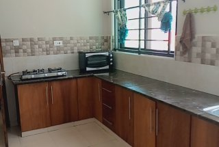 Four Bedroom Home for Rent in Usa River